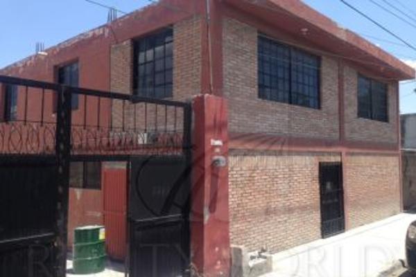 Foto de bodega en venta en  , saltillo zona centro, saltillo, coahuila de zaragoza, 3498521 No. 01