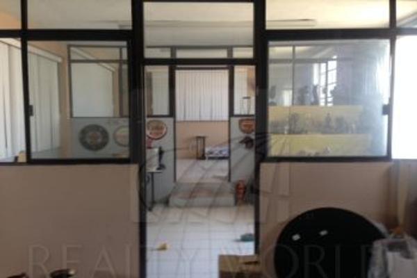 Foto de bodega en venta en  , saltillo zona centro, saltillo, coahuila de zaragoza, 3498521 No. 05