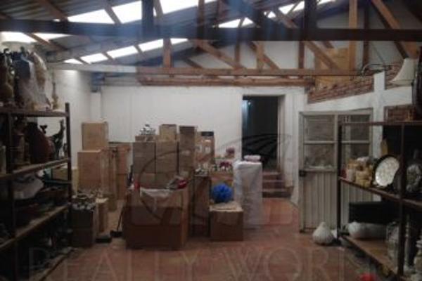 Foto de bodega en venta en  , saltillo zona centro, saltillo, coahuila de zaragoza, 3498521 No. 06