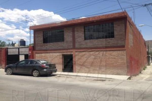 Foto de bodega en venta en  , saltillo zona centro, saltillo, coahuila de zaragoza, 3498521 No. 07