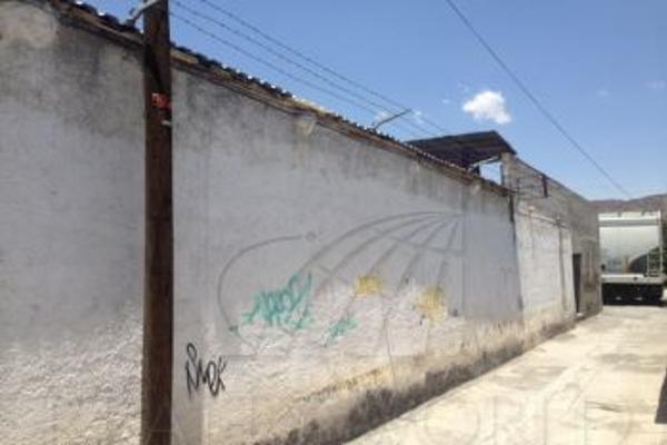 Foto de bodega en venta en  , saltillo zona centro, saltillo, coahuila de zaragoza, 3498521 No. 09