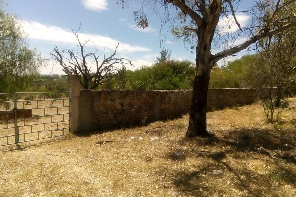 Foto de terreno habitacional en venta en  , salto de los salados, aguascalientes, aguascalientes, 11446148 No. 03