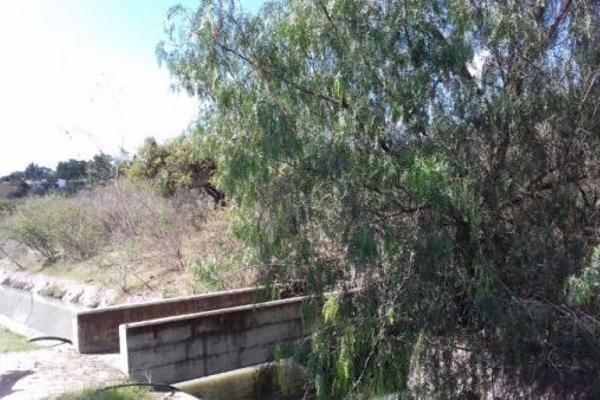 Foto de terreno habitacional en venta en  , salto de los salados, aguascalientes, aguascalientes, 3076813 No. 03