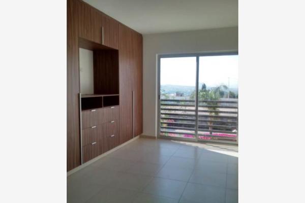 Foto de casa en venta en salto de tzararacua ., real de juriquilla, querétaro, querétaro, 2679313 No. 03
