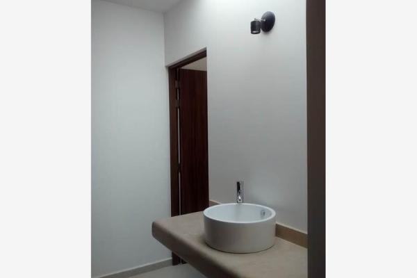 Foto de casa en venta en salto de tzararacua ., real de juriquilla, querétaro, querétaro, 2679313 No. 06