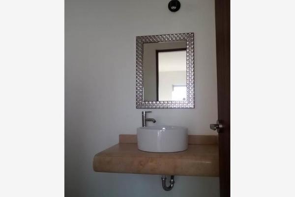 Foto de casa en venta en salto de tzararacua ., real de juriquilla, querétaro, querétaro, 2679313 No. 09