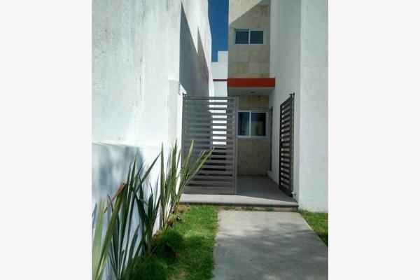Foto de casa en venta en salto de tzararacua ., real de juriquilla, querétaro, querétaro, 2679313 No. 13