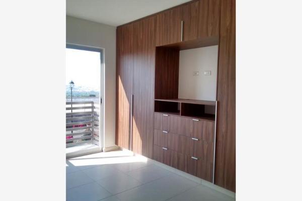 Foto de casa en venta en salto de tzararacua ., real de juriquilla, querétaro, querétaro, 2679313 No. 15