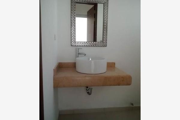 Foto de casa en venta en salto de tzararacua ., real de juriquilla, querétaro, querétaro, 2679313 No. 16