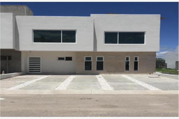 Foto de casa en venta en salto del moro 1, loma juriquilla, querétaro, querétaro, 8288483 No. 01