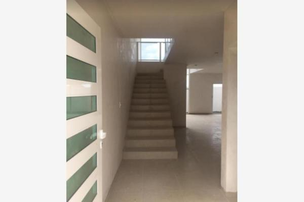Foto de casa en venta en salto del moro 1, loma juriquilla, querétaro, querétaro, 8288483 No. 02