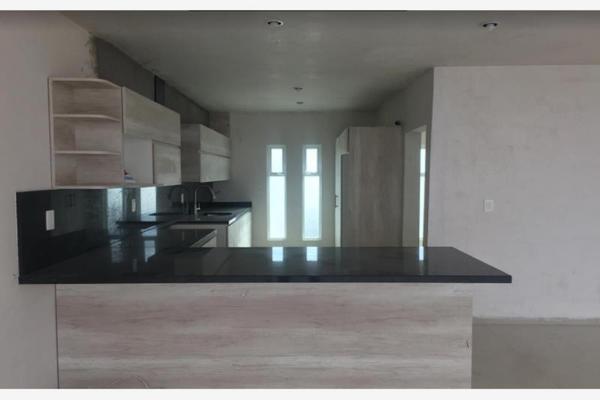 Foto de casa en venta en salto del moro 1, loma juriquilla, querétaro, querétaro, 8288483 No. 04