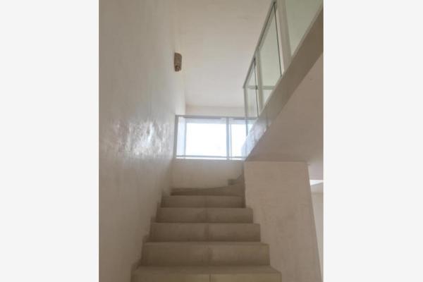 Foto de casa en venta en salto del moro 1, loma juriquilla, querétaro, querétaro, 8288483 No. 05