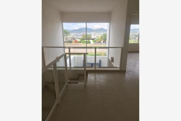 Foto de casa en venta en salto del moro 1, loma juriquilla, querétaro, querétaro, 8288483 No. 06