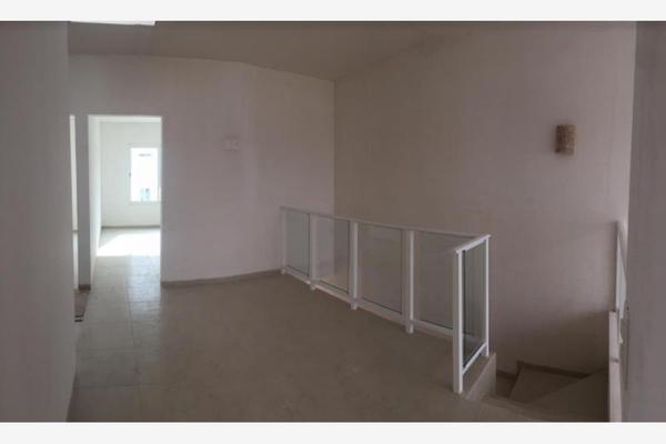 Foto de casa en venta en salto del moro 1, loma juriquilla, querétaro, querétaro, 8288483 No. 07
