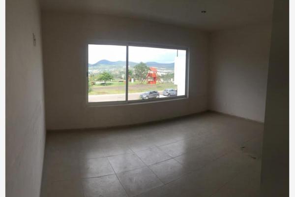 Foto de casa en venta en salto del moro 1, loma juriquilla, querétaro, querétaro, 8288483 No. 08