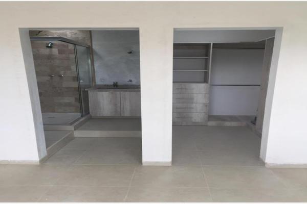 Foto de casa en venta en salto del moro 1, loma juriquilla, querétaro, querétaro, 8288483 No. 09