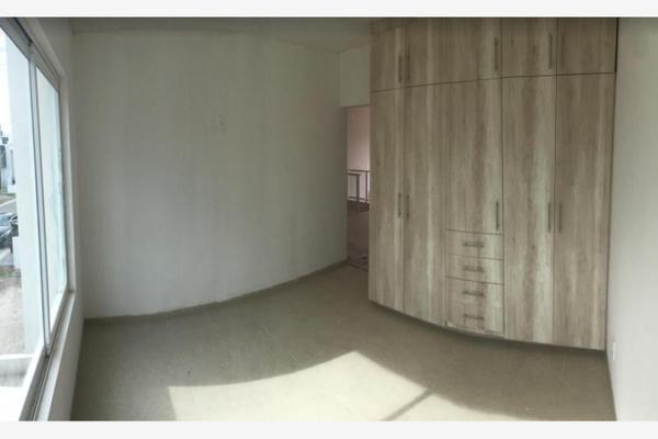 Foto de casa en venta en salto del moro 1, loma juriquilla, querétaro, querétaro, 8288483 No. 10