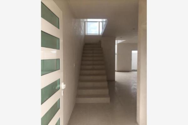 Foto de casa en venta en salto del moro 1, nuevo juriquilla, querétaro, querétaro, 8288483 No. 02