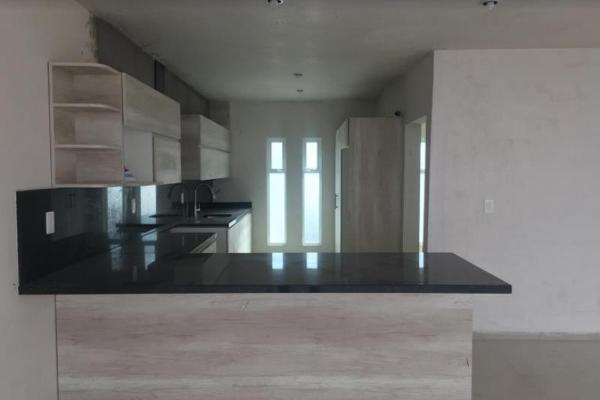 Foto de casa en venta en salto del moro 1, nuevo juriquilla, querétaro, querétaro, 8288483 No. 04