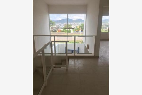 Foto de casa en venta en salto del moro 1, nuevo juriquilla, querétaro, querétaro, 8288483 No. 06