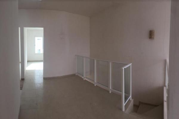Foto de casa en venta en salto del moro 1, nuevo juriquilla, querétaro, querétaro, 8288483 No. 07