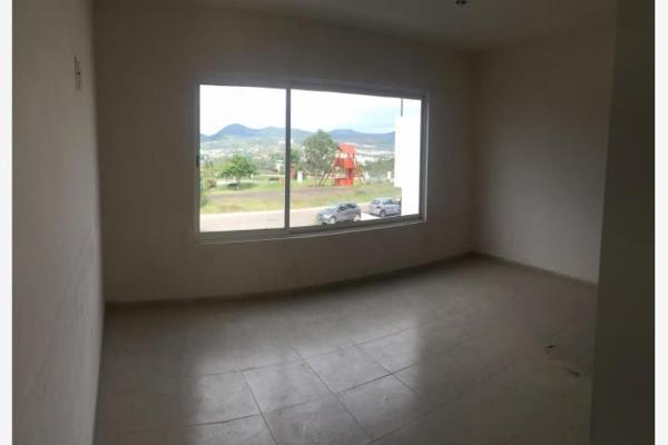 Foto de casa en venta en salto del moro 1, nuevo juriquilla, querétaro, querétaro, 8288483 No. 08