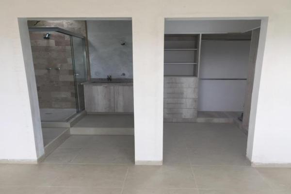 Foto de casa en venta en salto del moro 1, nuevo juriquilla, querétaro, querétaro, 8288483 No. 09