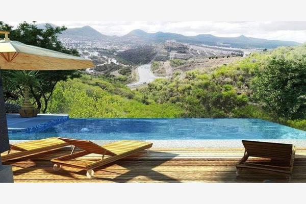 Foto de terreno habitacional en venta en salto del moro 61, juriquilla, querétaro, querétaro, 7275807 No. 01