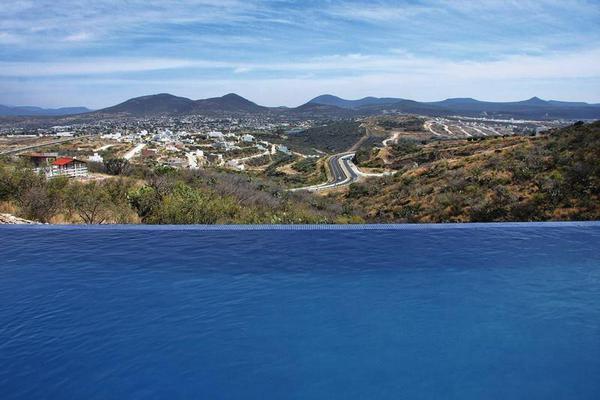 Foto de terreno habitacional en venta en salto del moro 61, juriquilla, querétaro, querétaro, 7275807 No. 02