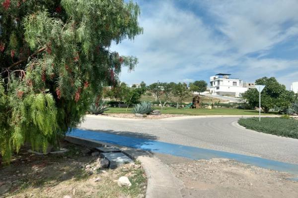 Foto de terreno habitacional en venta en salto del moro 61, juriquilla, querétaro, querétaro, 7275807 No. 03