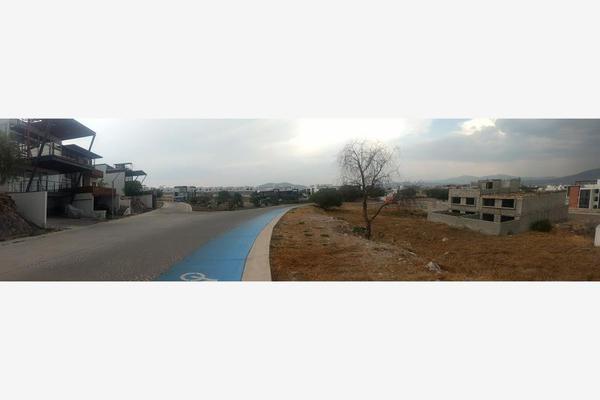 Foto de terreno habitacional en venta en salto del moro 61, juriquilla, querétaro, querétaro, 7275807 No. 04