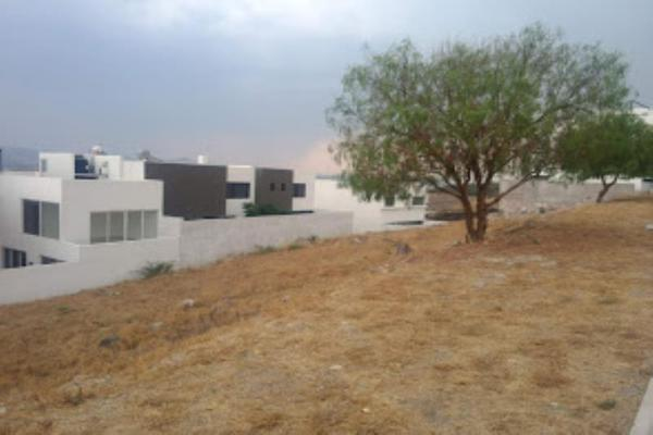 Foto de terreno habitacional en venta en salto del moro 61, juriquilla, querétaro, querétaro, 7275807 No. 05