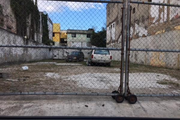 Foto de edificio en venta en salvador diaz miron 815, tampico centro, tampico, tamaulipas, 4577176 No. 02