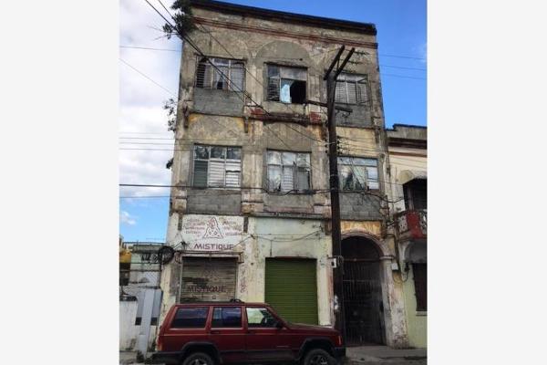 Foto de edificio en venta en salvador diaz miron 815, tampico centro, tampico, tamaulipas, 4577176 No. 03
