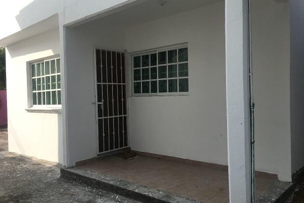 Foto de casa en venta en salvador gonzalez , adalberto tejeda, boca del río, veracruz de ignacio de la llave, 14035224 No. 02