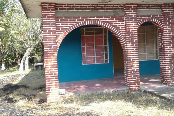 Foto de terreno habitacional en venta en salvador gonzález , salmoral, la antigua, veracruz de ignacio de la llave, 8867340 No. 05