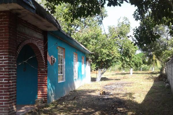 Foto de terreno habitacional en venta en salvador gonzález , salmoral, la antigua, veracruz de ignacio de la llave, 8867340 No. 06