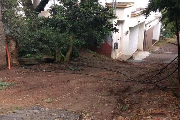 Foto de terreno habitacional en venta en - -, salvador iriarte montes, morelia, michoacán de ocampo, 3632927 No. 05