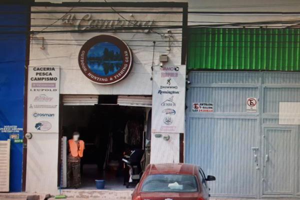 Foto de local en renta en salvador nava mtz. 3241, viveros, san luis potosí, san luis potosí, 0 No. 01