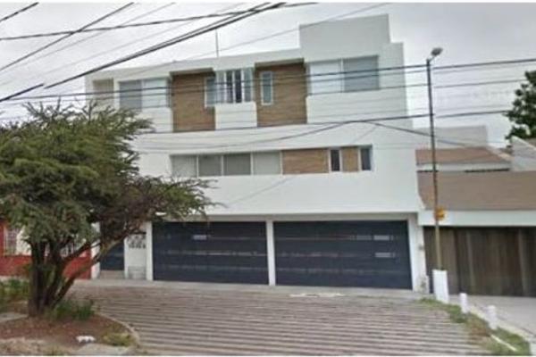 Foto de departamento en venta en salvador nava , tangamanga, san luis potosí, san luis potosí, 5286533 No. 01