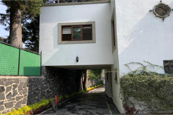 Foto de casa en renta en salvador novo 140, barrio santa catarina, coyoacán, df / cdmx, 0 No. 03