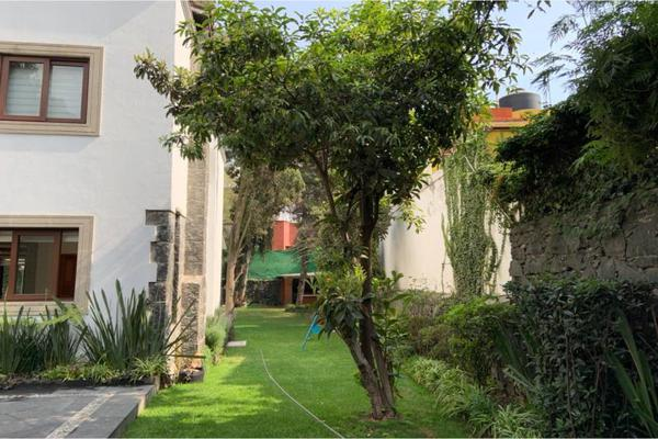Foto de casa en renta en salvador novo 140, barrio santa catarina, coyoacán, df / cdmx, 0 No. 04