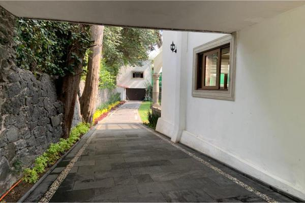 Foto de casa en renta en salvador novo 140, barrio santa catarina, coyoacán, df / cdmx, 0 No. 09