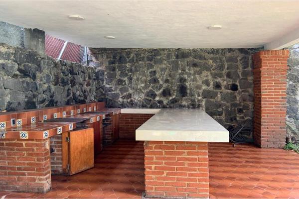Foto de casa en renta en salvador novo 140, barrio santa catarina, coyoacán, df / cdmx, 0 No. 17