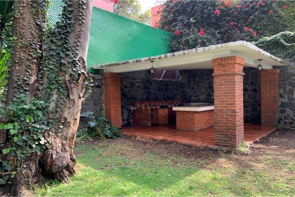 Foto de casa en renta en salvador novo 140, barrio santa catarina, coyoacán, df / cdmx, 0 No. 19