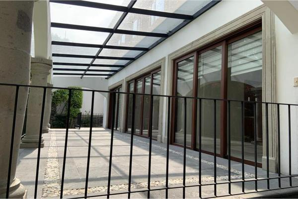 Foto de casa en renta en salvador novo 140, barrio santa catarina, coyoacán, df / cdmx, 0 No. 21