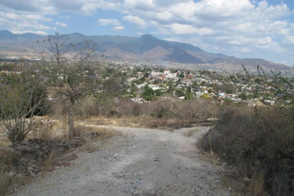 Foto de terreno industrial en venta en salvador , san lorenzo cacaotepec, san lorenzo cacaotepec, oaxaca, 5958651 No. 01