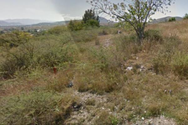 Foto de terreno industrial en venta en salvador , san lorenzo cacaotepec, san lorenzo cacaotepec, oaxaca, 5958651 No. 05