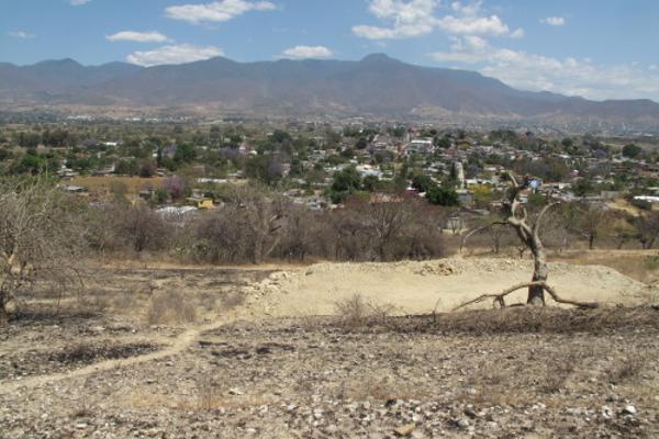 Foto de terreno industrial en venta en salvador , san lorenzo cacaotepec, san lorenzo cacaotepec, oaxaca, 5958651 No. 03